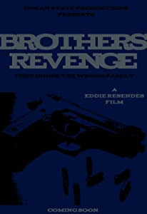 Brothers Revenge movie download hd