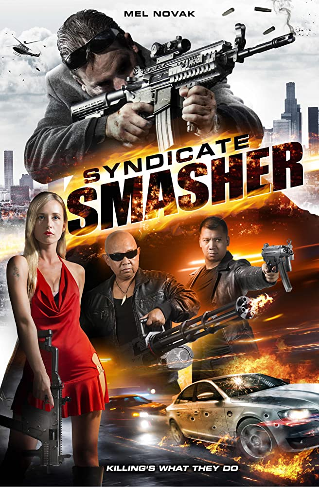 Syndicate Smasher(2018)
