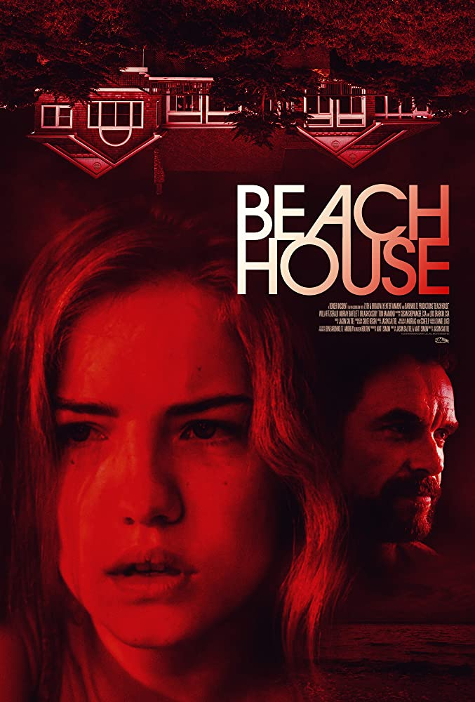 Beach House (2017) WEB-DL Direct Download