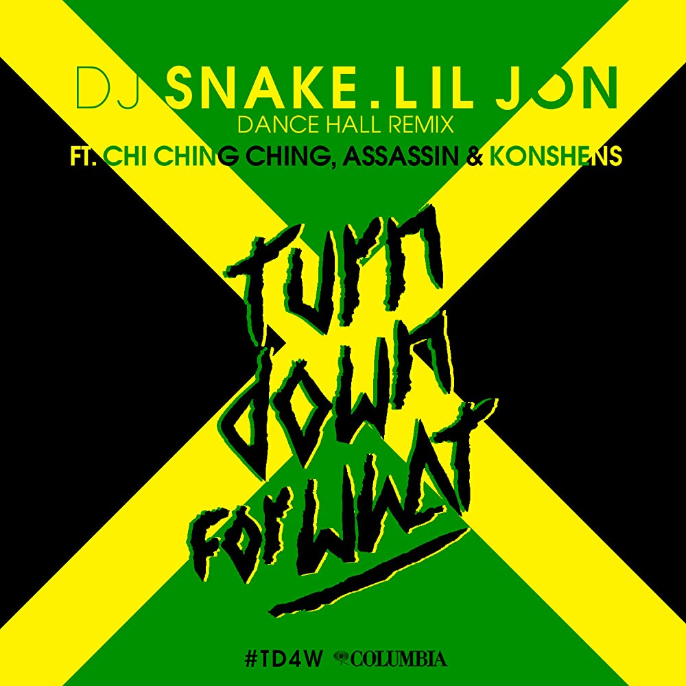 dj snake and lil jon turn down for what 2014