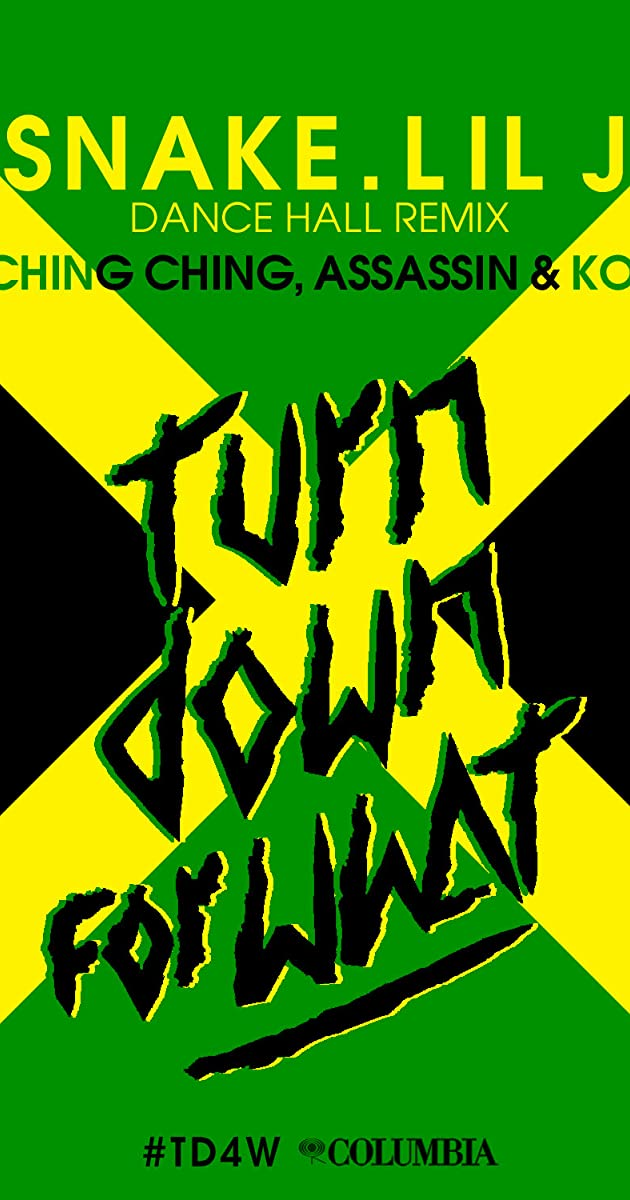Dj Snake And Lil Jon Turn Down For What Video 2014 Imdb