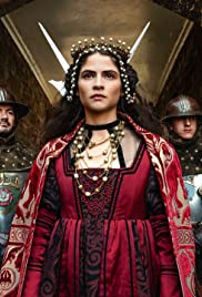 The Spanish Princess A Polite Kidnapping Tv Episode 2019 Imdb