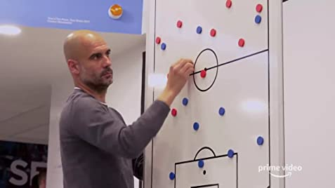 All or Nothing: Manchester City 2018 trailer image