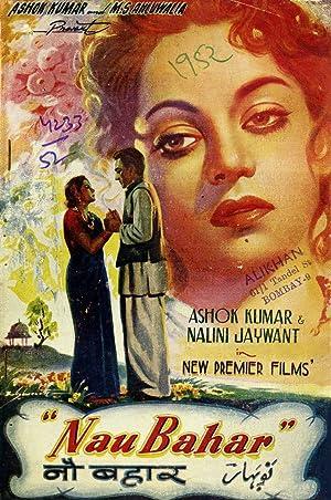 Nau Bahar movie, song and  lyrics