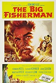 The Big Fisherman Poster