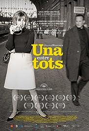 Joana Biarnés, una entre tots Poster
