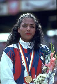Primary photo for Florence Griffith Joyner