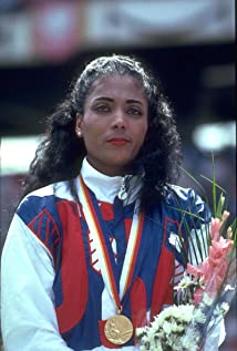 Florence Griffith Joyner Picture