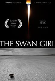 The Swan Girl Poster