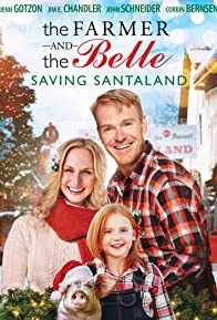 Primary photo for The Farmer and the Belle: Saving Santaland