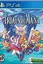 Seiken densetsu 3: Trials of Mana