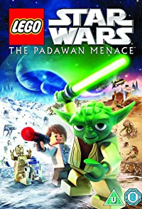 Primary photo for Lego Star Wars: The Padawan Menace