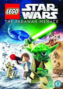 Lego Star Wars: The Padawan Menace full movie in hindi free download mp4