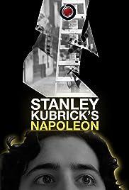 Stanley Kubrick's Napoleon Poster