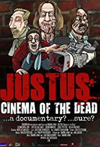 Primary photo for Justus: Cinema of the Dead