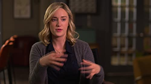 Blindspot: Ashley Johnson On The Future Of The Show