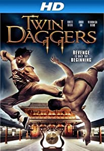 Website for downloading free 3gp movies Twin Daggers [1280x768]