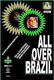 All Over Brazil(2003) Poster - Movie Forum, Cast, Reviews