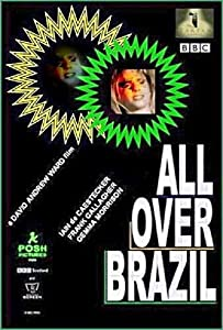 All Over Brazil by Ben Peters