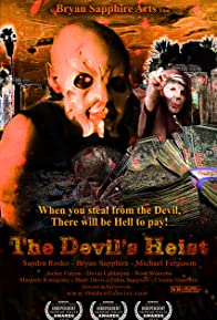 Primary photo for The Devils Heist
