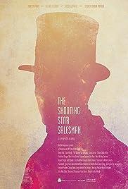 The Shooting Star Salesman Poster