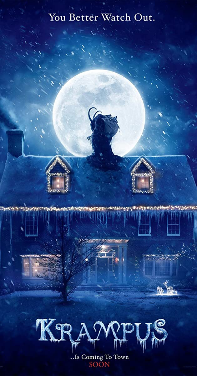 Subtitle of Krampus