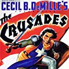 Henry Wilcoxon in The Crusades (1935)