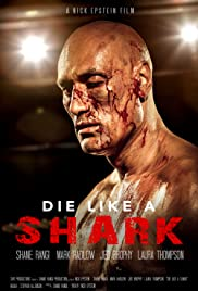 Die Like A Shark Poster