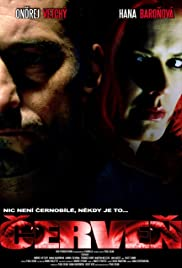 Cerven (The Red) Poster
