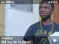 hello mr postman