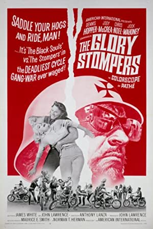 Where to stream The Glory Stompers