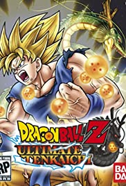 Dragon ball z ultimate tenkaichi video game 2011 imdb dragon ball z ultimate tenkaichi poster voltagebd Image collections