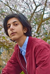 Primary photo for Haroon Khan