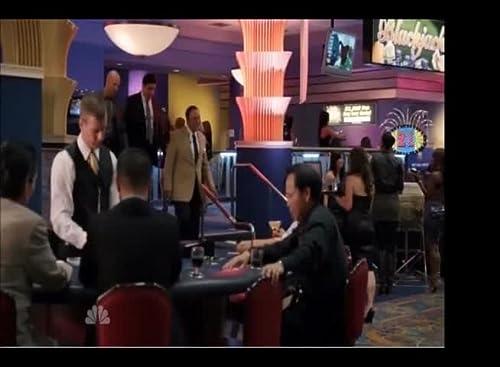 Casino Boss / 'Law and Order: LA' w/Corey Stoll / Alfred Molina