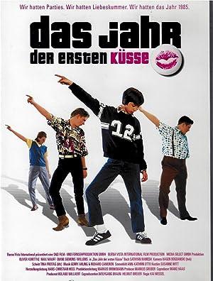 Das Jahr Der Ersten Kusse 2002 with English Subtitles 13