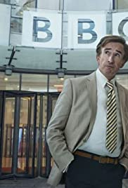 This Time with Alan Partridge Poster
