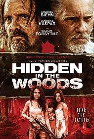 Hidden in the Woods (2014)