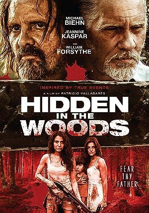 Permalink to Movie Hidden in the Woods (2014)