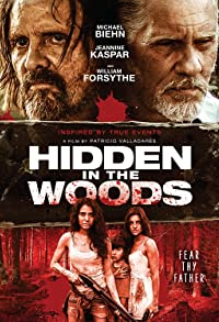 Primary photo for Hidden in the Woods