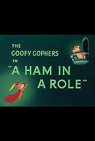 A Ham in a Role (1949)