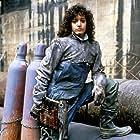Jennifer Beals at an event for Flashdance (1983)