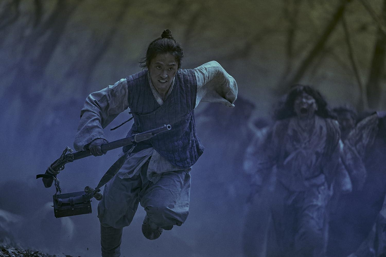 Sung-kyu Kim in Kingdom (2019)