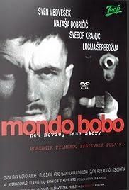 Mondo Bobo Poster