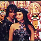 Kajol and Bobby Deol in Gupt: The Hidden Truth (1997)