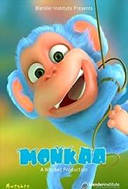 Monkaa Poster