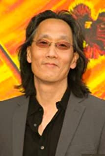 Leonard Chang Picture