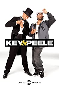 Primary photo for Key and Peele