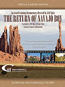 The Return of Navajo Boy (2000)
