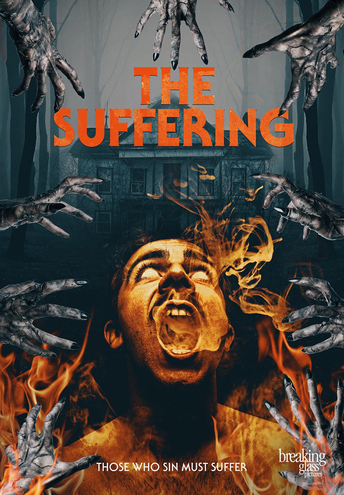 Resultado de imagen para The Suffering