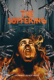 Regen Wilson, Phil Amico, Carl Stevens, Nick Apostolides, Kina Gee, Lee Hamilton, Liz Christmas, Chad Eric Smith, Elizabeth Deo, Chappy Gould, Timo Gould, Reed Peltier, and Fahim Hussaini in The Suffering (2016)
